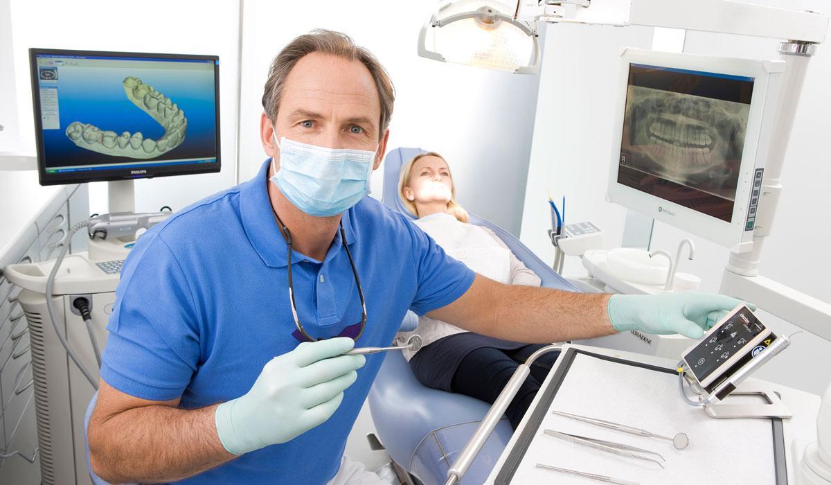 Soft Tissue Diode Laser Surgery